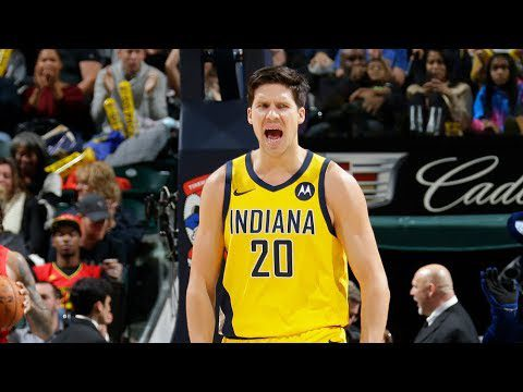Indiana Pacers Highlights vs.  Atlanta Hawks | November 29, 2019