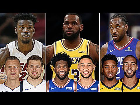 I Randomly Traded Every NBA Teams Starting Small Forward…This Is What Happened