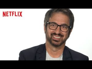 Entertainment: The Irishman's Ray Romano on Working With Scorsese | Netflix