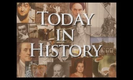 AP: Today in History for November 27th