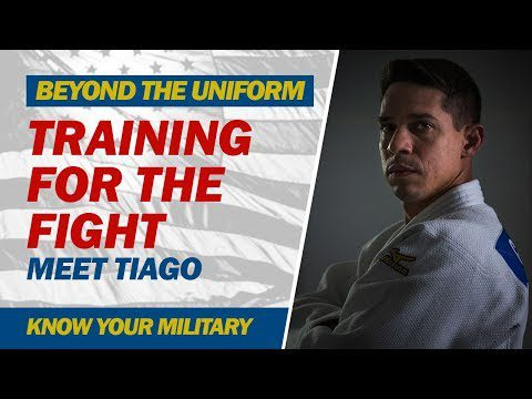 Training for the Fight – Short Version