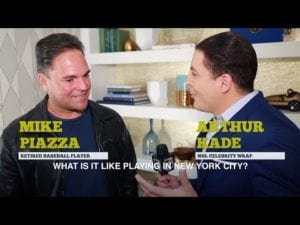 Mike Piazza on Islanders-Rangers rivalry, path to the Hall of Fame