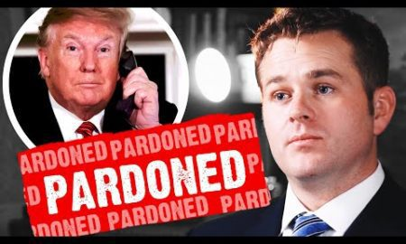 What's It Like Receiving A Pardon Phone Call From Trump?