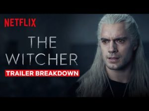 Entertainment: The Witcher Trailer Breakdown | Netflix