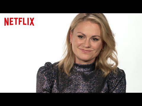 Entertainment: The Irishman's Anna Paquin Reflects On Her Favorite Roles | Netflix