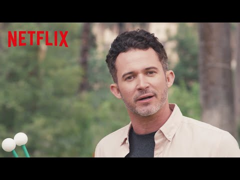 Entertainment: Magic Is Fake | Magic For Humans: Season 2 | Netflix