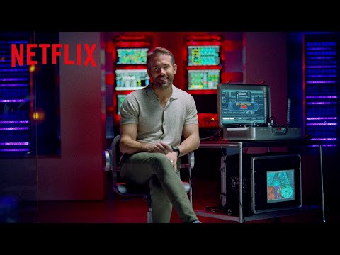 Entertainment: 6 Underground: Because Science Says So (and Ryan Reynolds does too) | Netflix