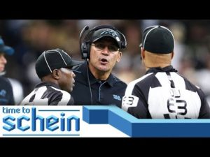 With Ron Rivera OUT the Panthers should move on from Cam Newton | Time to Schein