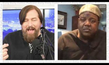 James Golden On His New PAC And The Left's False Narratives