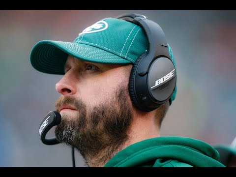 NJ.com Report: Jets' Adam Gase's full postgame press conference
