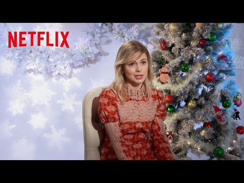 Entertainment: Get Ready for A Christmas Prince: The Royal Baby | Recap of the first 2 movies | Netflix