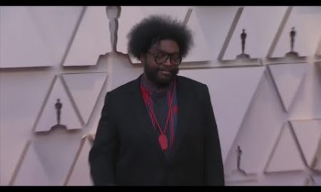 AP: Questlove's secrets to a perfect dinner party