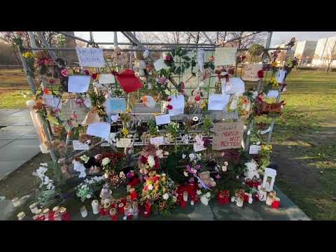 AP: In Germany, art installation angers Jewish groups