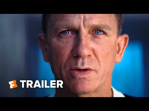 Watch: No Time to Die Trailer #1 (2020) | Movieclips Trailers