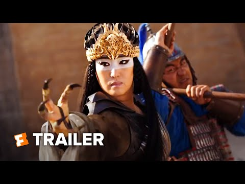 Watch: Mulan Trailer #1 (2020) | Movieclips Trailers