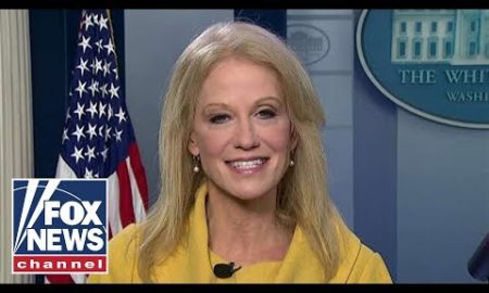 Fox News Report: Conway on why White House declined to participate in impeachment hearings
