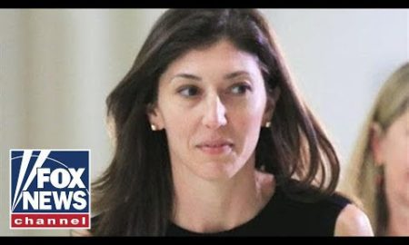 Fox News Report: Rep. Biggs: Lisa Page once engaged in FBI cabal, now playing the victim