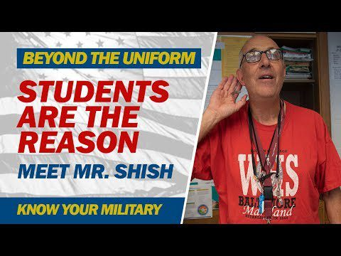 Students Are the Reason