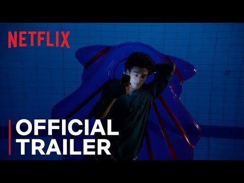 Entertainment: The App | Official Trailer | Netflix
