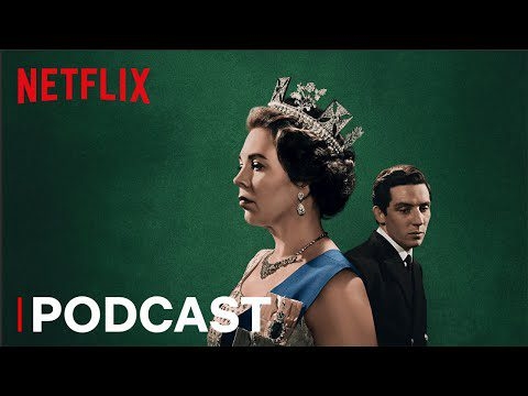 Entertainment: The Crown Season 3 Podcast – Josh O'Connor Interview | Netflix