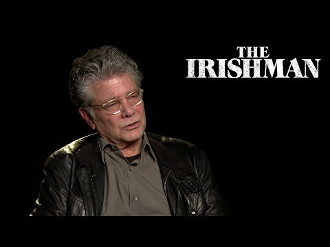 Entertainment: The Irishman | Steven Zaillian Screenwriting | Netflix