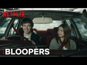 Entertainment: The End of The F***ing World 2 Bloopers   Netflix