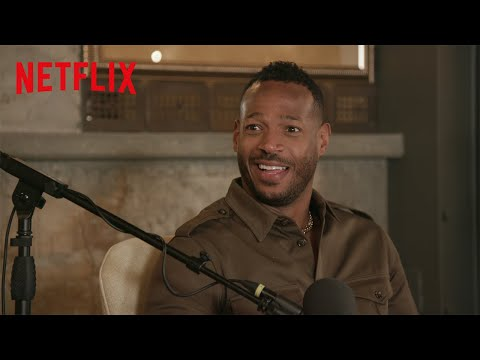 Entertainment: Strong Black Laughs: The Marlon Wayans Interview | Podcast | Netflix