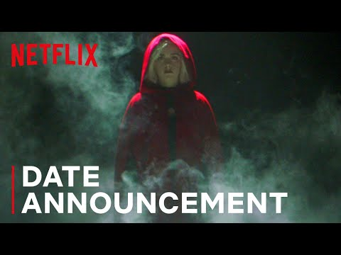 Entertainment: Chilling Adventures of Sabrina | Part 3 Date Announce | Netflix