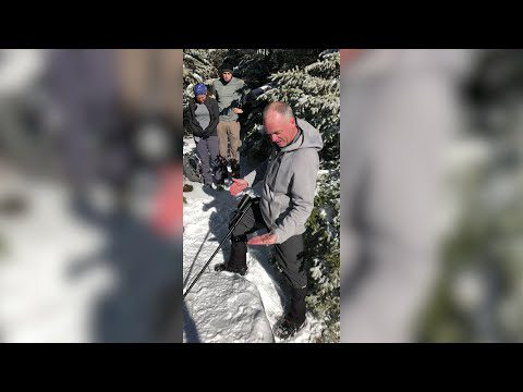 AP: Hikers find wedding ring lost on mountaintop