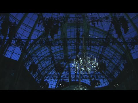 AP: Lagerfeld remembered at Chanel Metiers D'Art