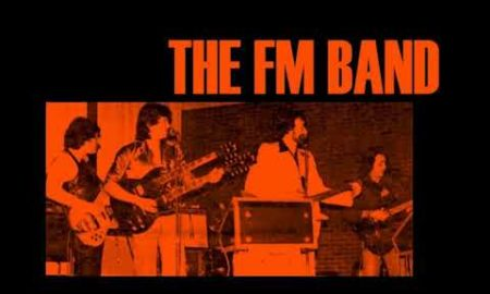 FM Band (Steve Mosley ft Richie Sambora) – Once Embarrassed Live (New jersey 1978)