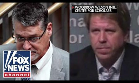 Fox News Report: MSNBC hosts fawn over Fusion GPS founders and their book 'Crime in Progress'