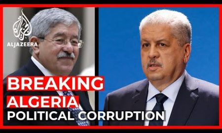 World News: Algerian court convicts 2 ex-prime ministers for corruption