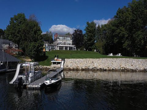 Welcome to Lake Mahopac-Luxury Living: Episode 3 Part 1