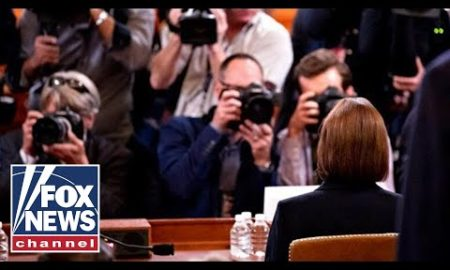 Fox News Report: 'The Five' reacts to media's impeachment hearing frenzy