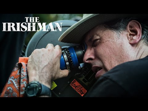 Entertainment: Shooting Through Time; Cinematography on The Irishman | Netflix
