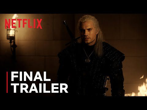 Entertainment: THE WITCHER | FINAL TRAILER | NETFLIX