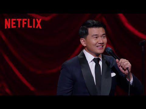 Entertainment: Ronny Chieng – Asian Comedian Destroys America! – Screens & Stuff Clip – Netflix Standup Special