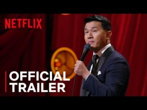 Entertainment: Ronny Chieng Netflix Standup Comedy Special   Asian Comedian Destroys America! Trailer