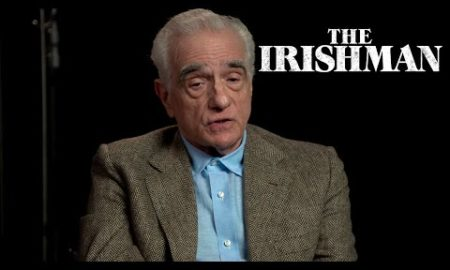 Entertainment: The Irishman | Designing the Everyday | Netflix