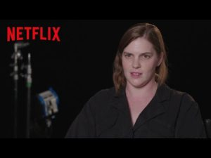 Entertainment: Marriage Story: Making the Cut with Jennifer Lame, ACE | Netflix