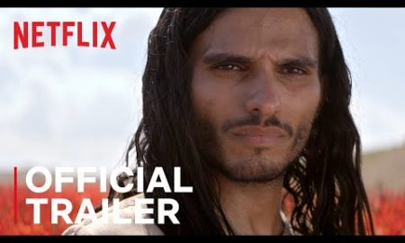 Entertainment: Messiah | Season 1 Official Trailer | Netflix
