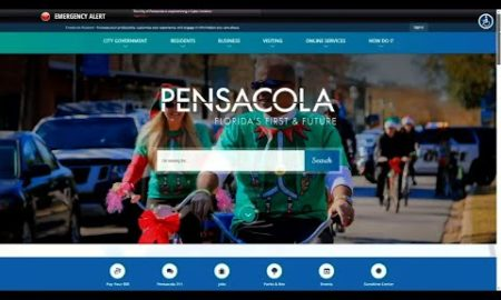 AP: Pensacola cyberattacked; no link to shooting found