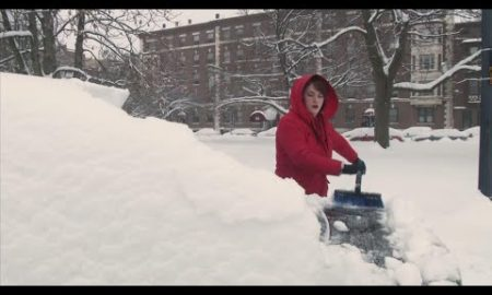 AP: Albany digs out from heavy snowfall