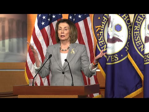 AP: House leaders push their messages on impeachment