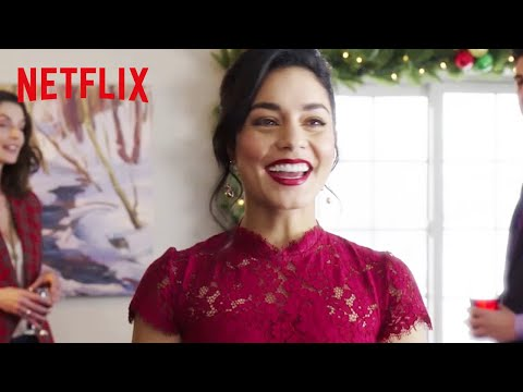 Entertainment: New Holiday Movies on Netflix – There's No Place Like Netflix