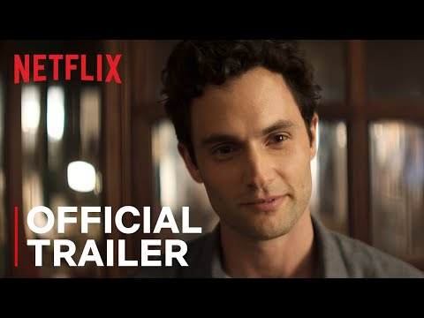 Entertainment: YOU S2 | Official Trailer | Netflix
