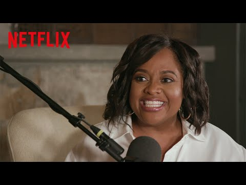 Entertainment: Strong Black Laughs: The Sherri Shepherd Interview | Podcast | Netflix