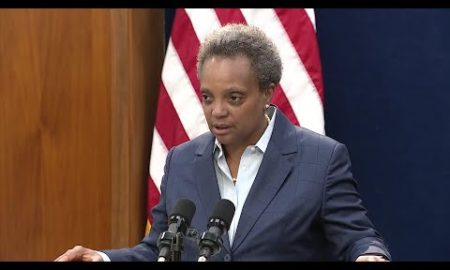 AP: Chicago mayor fires top cop over 'ethical lapses'