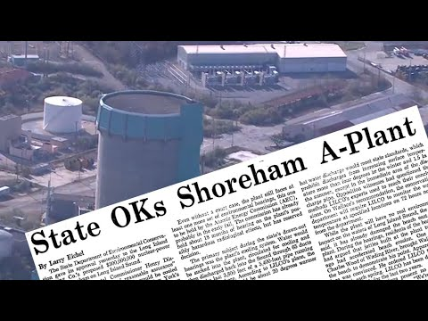 Power of the People: The Shame Nuclear Power Plant